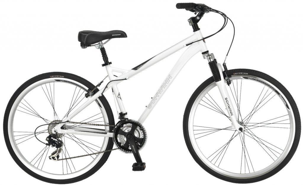 Schwinn Mens Network 3.0 700C Hybrid Bicycle Review