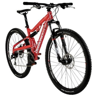Diamondback Recoil 29er Mountain Bike