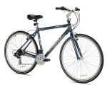 Kent Avondale Mens Hybrid Bicycle