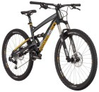 Diamondback Bicycles 2016 Atroz Comp READY RIDE Full-Suspension Mountain Bike