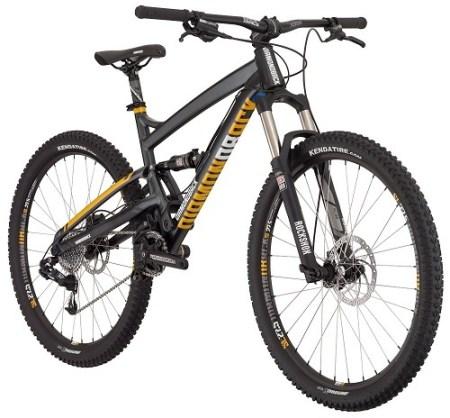 Diamondback Bicycles 2016 Atroz Comp READY RIDE Full-Suspension Mountain Bike