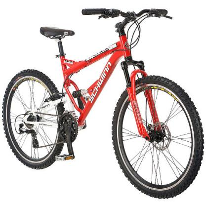 Schwinn Protocol 1.0 26 inch Mountain Bike