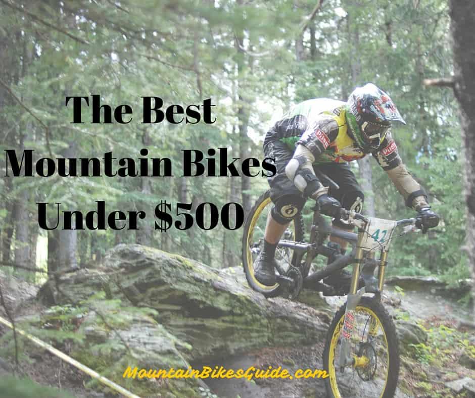 2017 s 10 best mountain bike brands. Black Bedroom Furniture Sets. Home Design Ideas