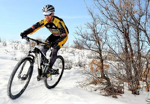how to choose mountain bike