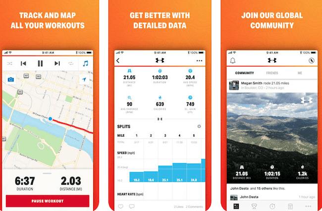 The Best GPS Apps for Mountain Biking - The Best Bike GPS Apps