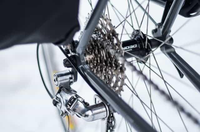 Shorten A Bike Chain