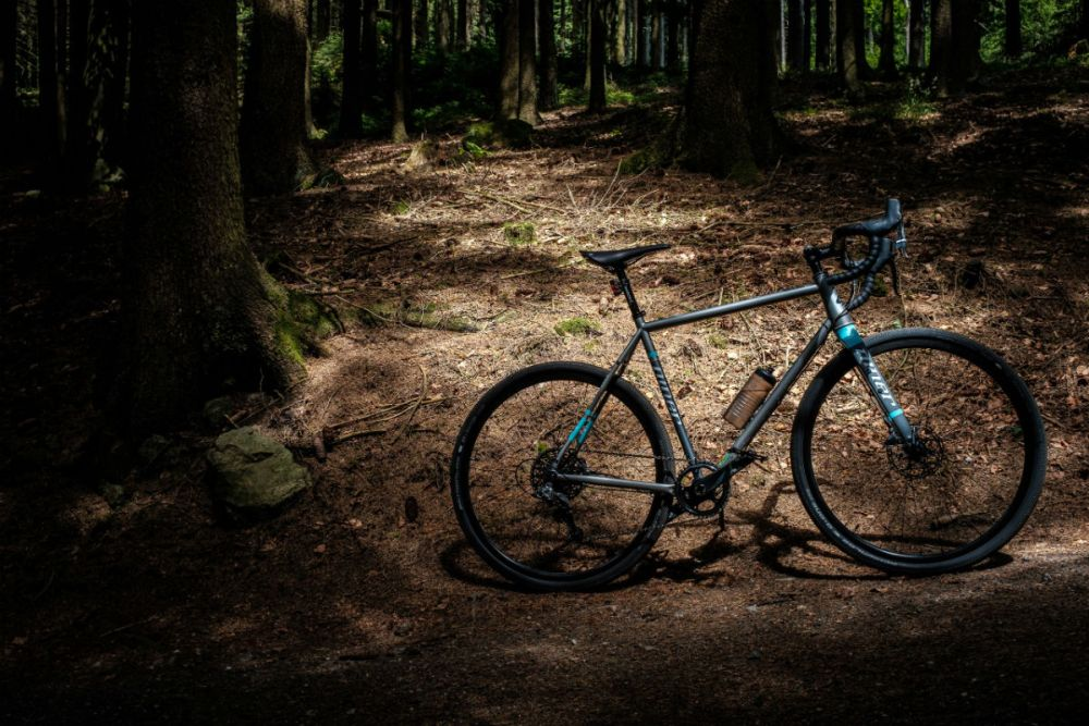 forest mtb