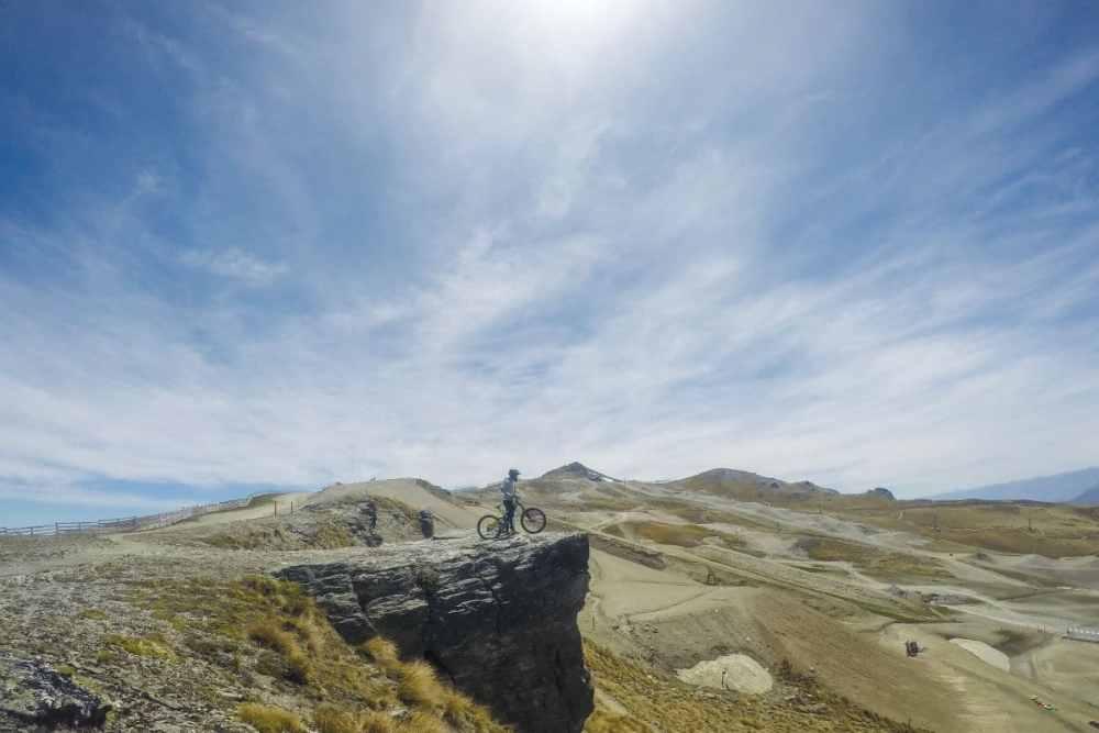 mountain biking tips for beginners