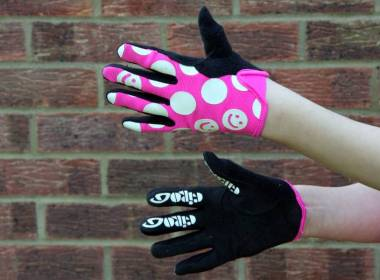 BEST KIDS MTB GLOVES