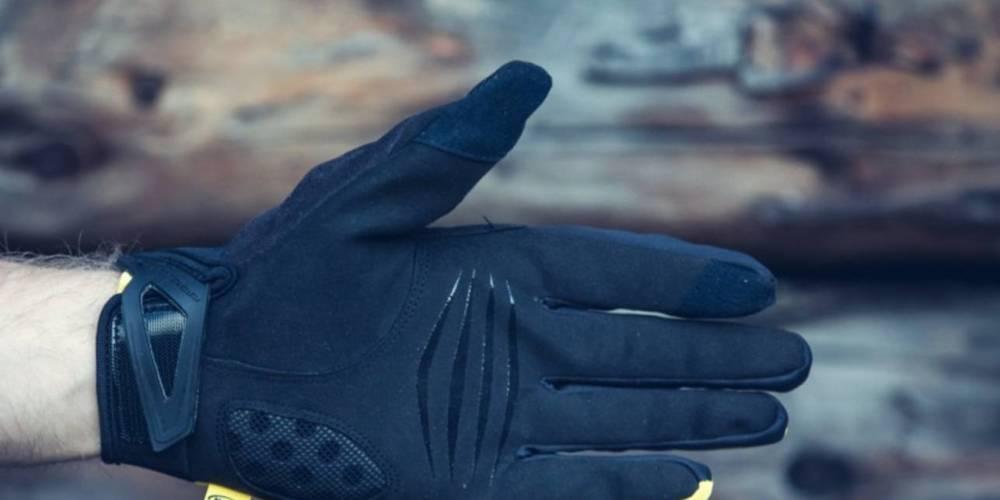 best mtb winter gloves