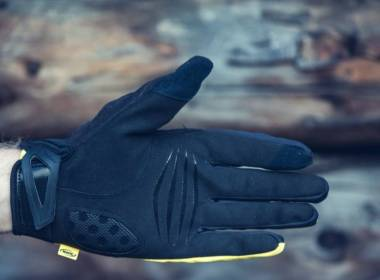 best mtb winter gloves