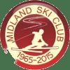 Midland Ski Club logo