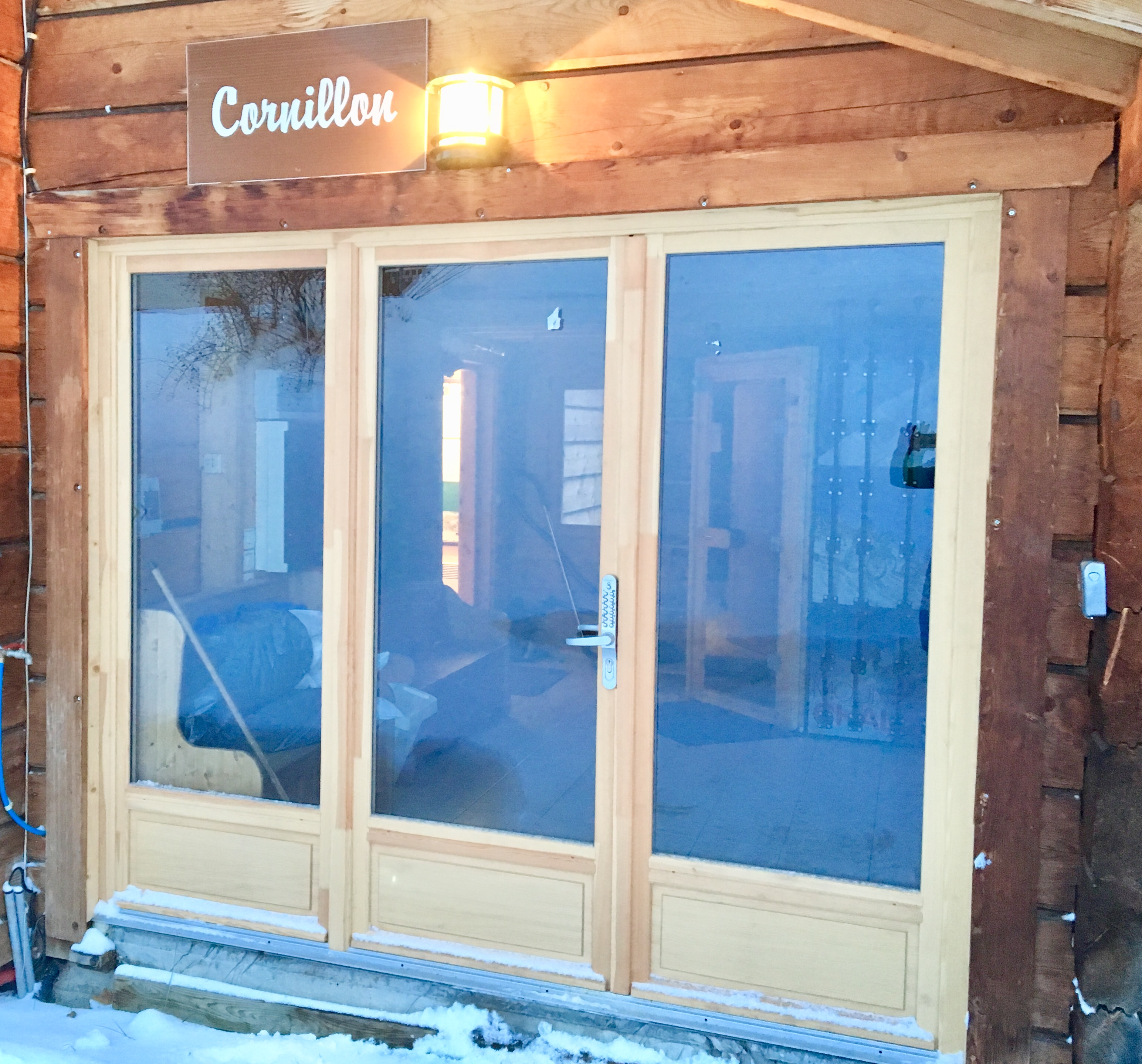 Back of Chalet Dec 17 (2)