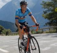 Dave Milner ADH Ascent