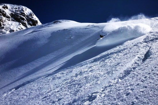 French Alps Snowboard Camps