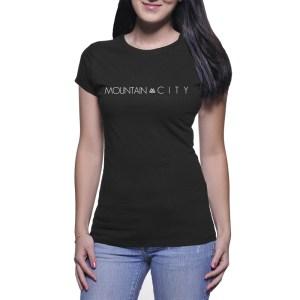 New MountainCity Shirts!