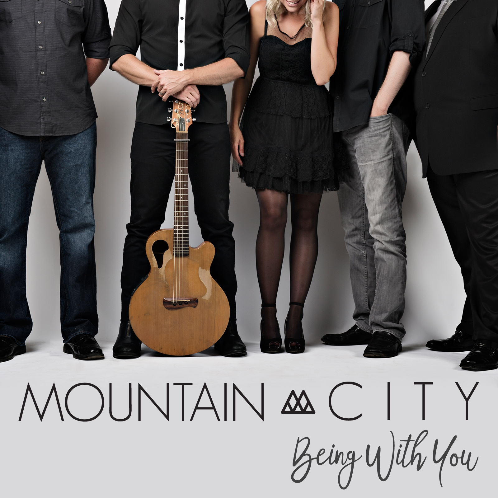 """MountainCity to release new single December 3, """"Being with You"""""""