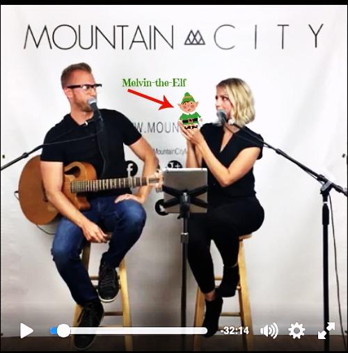 MountainCity Facebook LIVE Recap