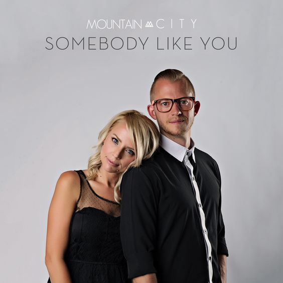 """MountainCity Releases Keith Urban Cover, """"Somebody Like You"""""""
