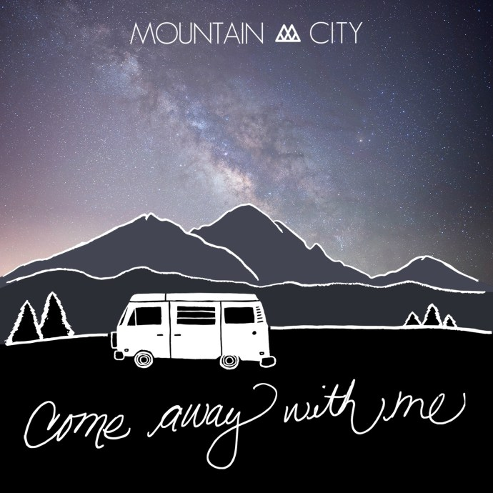 """MountainCity Releases a Cover of """"their song"""""""