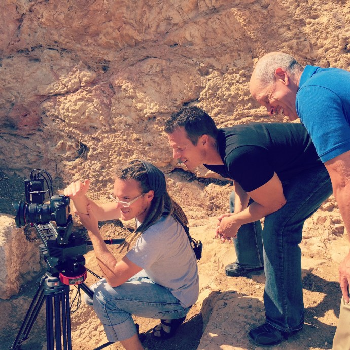 MountainCity's Spotlight on Matt and Larissa Short and their Tentmakers Venture