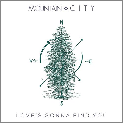 MountainCity Releases Christmas EP on Black Friday!