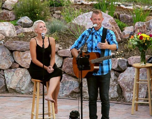 You Can Host MOUNTAINCITY for a House Concert