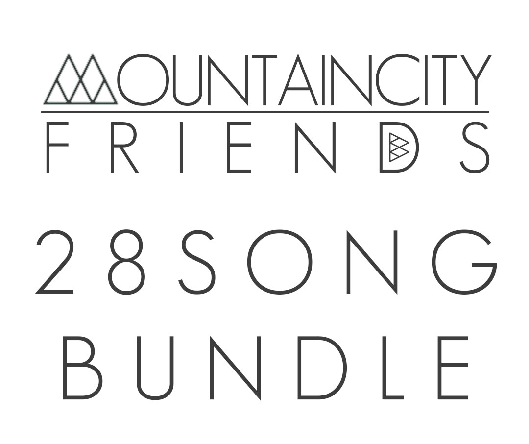 MOUNTAINCITY Song Downloads