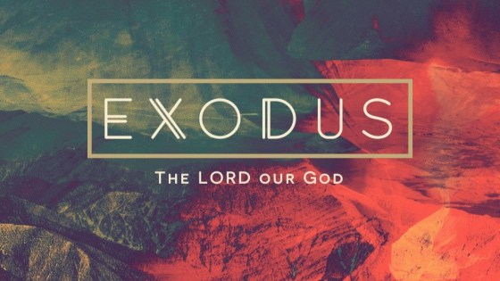 Exodus: The LORD Our God