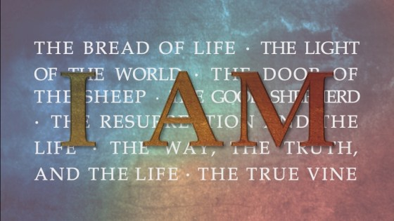 The I AM Statements of Jesus