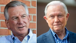 Jeff Sessions Loses Comeback Senate Seat Bid to Tommy Tuberville in Alabama Runoff Election