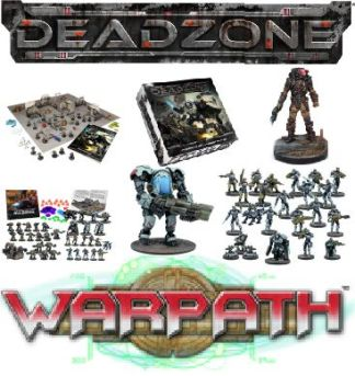 Warpath Deadzone