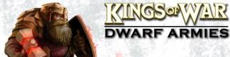 Kings of War Dwarfs