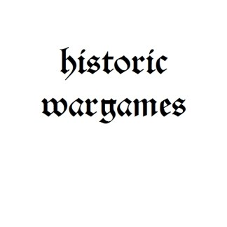 Historic Wargames
