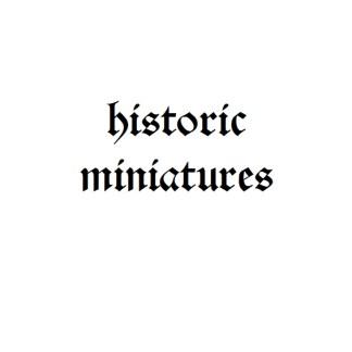 Historic Miniatures