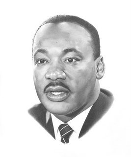Martin Luther King Jr. On Labor