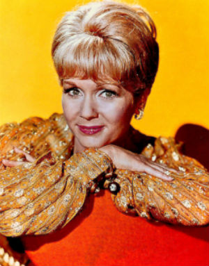 Actress Debbie Reynolds Passes Away At 84
