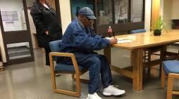 OJ Simpson Released From Lovelock Correctional Center