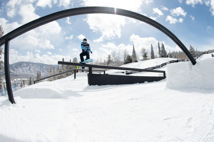 """2021-22 U.S. Snowboard Team NominationsPark City, UT…U.S. Ski & Snowboard has announced nominations for the U.S. Snowboard Team halfpipe, slopestyle, big air and snowboardcross disciplines for the 2021-2022 season. Nominations include those active athletes who qualified based on published selection criteria in the prior season. 2021-22 U.S. Snowboard Team nominations include 36 pro-level and 15 rookie and development level riders.  [caption id=""""attachment_25621"""" align=""""alignnone"""" width=""""640""""]<a href=""""http://lakesidenews.net/wp-content/uploads/2021/05/03102021Aspen_Snowboard_slopestyle_Qualification_MarkClavin37.jpg""""><img class=""""wp-image-25621"""" src=""""http://lakesidenews.net/wp-content/uploads/2021/05/03102021Aspen_Snowboard_slopestyle_Qualification_MarkClavin37.jpg"""" alt="""""""" width=""""640"""" height=""""427""""></a> Snowboard Slopestyle Qualifications<br>2021 Aspen FIS Snowboard & Freeski World Championships, Jamie Anderson<br>Photo: @ussnowboardteam // @markclavin[/caption]  Chloe Kim, Maddie Mastro, and Jamie Anderson approach the 2022 Beijing Winter Olympic season with a stronghold on the women's contest scene. The depth of the men's slopestyle team is as deep as ever led by rising star Dusty Henricksen and defending Olympic gold medalist Red Gerard. Shaun White will once again represent the U.S. Snowboard Halfpipe Team in pursuit of his fourth Olympic gold medal. White will be joined by veteran Taylor Gold, who will be looking for redemption from the 2014 Sochi Winter Olympic Games.  New to the U.S. Snowboard Team this season is rookie athlete Bea Kim. Kim is a Mammoth Mountain athlete and has a great model to follow with all six U.S. Snowboard Women's Halfpipe Team members being direct results of the Mammoth Mountain Snowboard Team, illustrating the complementary partnership between U.S. Ski & Snowboard and the famed California resort.  The U.S. Snowboardcross Team also has new talent hitting the slopes including Tyler Hamel, Cody Winters and Connor Schlegel. Making the jump t"""