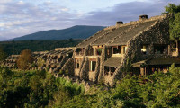 Ngorongoro-Serena-Lodge