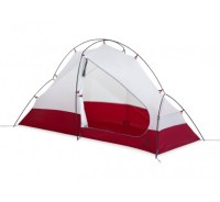 MSR Access 1 Ultralight, Four-Season Solo Tent