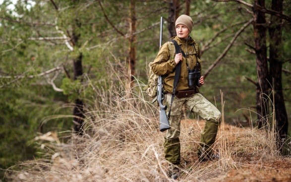 Hunting Gear for Physically Demanding Mountain Hunting ...