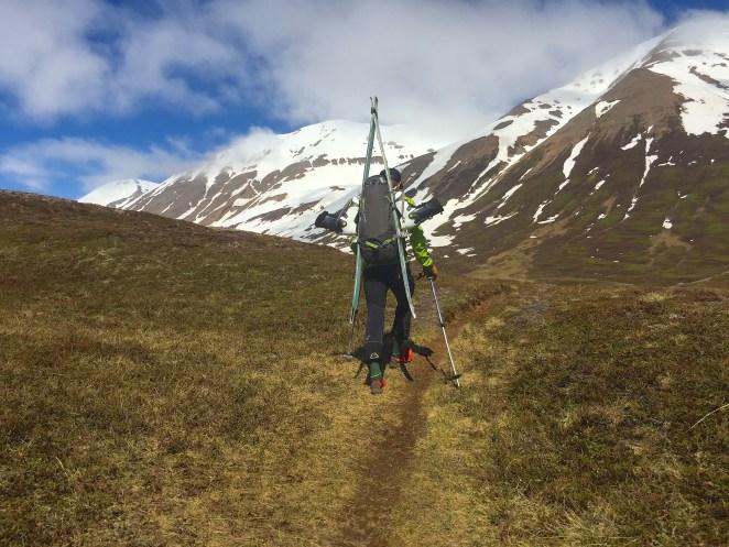 Tundra approach
