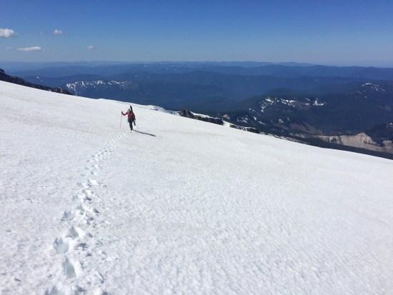 Yokum ridge