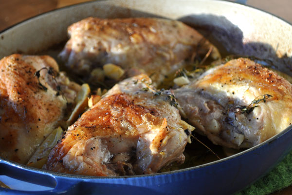one-pot-lemon-chicken