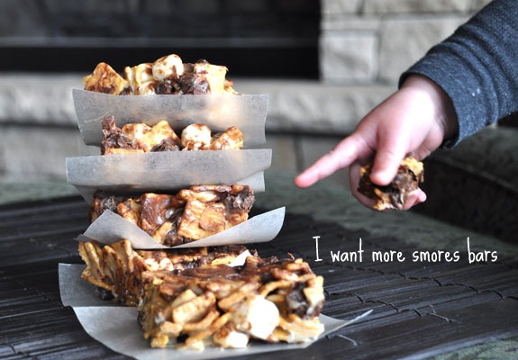 I-want-more-smores-bars-two
