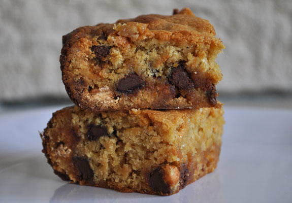 butterscotch-blondie-brownies