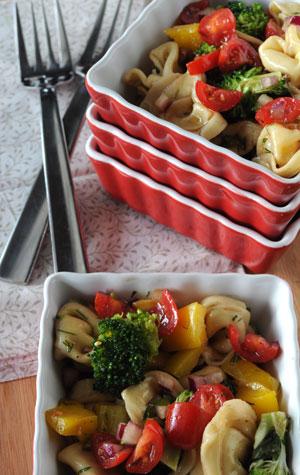 cheese-tortellini-pasta-salad