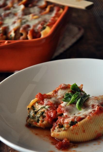 Eggplant-ricotta-and-kale-stuffed-shells-mountain-mama-cooks-1