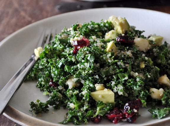 kale-salad-with-quinoa-super-food-mountain-mama-cooks-3